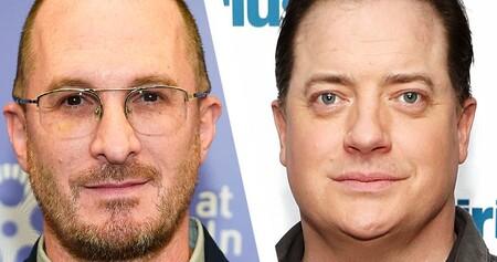 Darren Aronofsky dirigirá a Brendan Fraser en 'The Whale', su nueva película para la productora A24