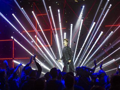Sugerencias semanales: 'Objetivo Eurovisión', la vuelta de '24', documentales y más