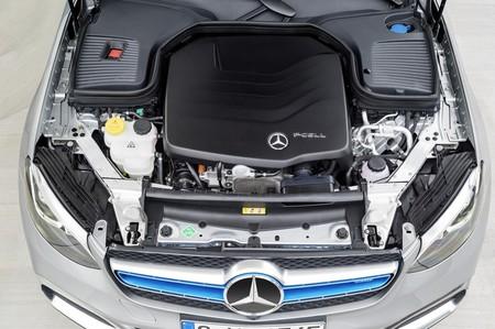 Mercedes Benz Glc Hidrogeno Mecanica 2