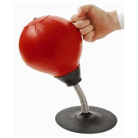 04 Desktop Punching Ball
