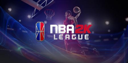 Sin españoles, pero con una mujer: así fue el draft de NBA 2K League 19 en el que Europa fue olvidada hasta el final