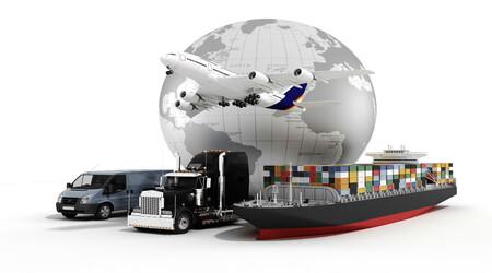 El comercio internacional también es una víctima del coronavirus