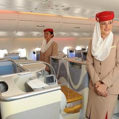 Foto 7 de 8 de la galería emirates-airlines-a380 en Trendencias