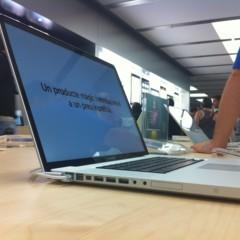 Foto 64 de 93 de la galería inauguracion-apple-store-la-maquinista en Applesfera