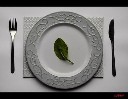 ¿Qué le pasa a tu cuerpo si dejas de comer?