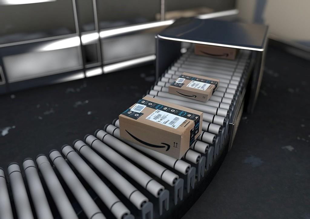 Amazon apuesta por la reconversión laboral de un tercio de sus empleados de EE.UU. formándoles en inteligencia artificial
