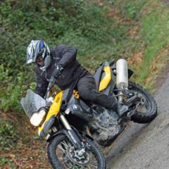 Foto 2 de 16 de la galería mini-comparativa-motos-trail-de-carretera-2008 en Motorpasion Moto