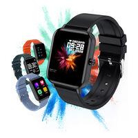 ZTE Watch Live: un nuevo smartwatch 'low-cost' con la promesa de hasta 21 días de autonomía