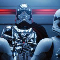 Este corto de Star Wars está hecho con raytracing en tiempo real y una workstation de 70.000 dólares