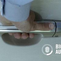 Synaptics nos quiere llenar el coche de pantallas que reconocen la presión y sensores biométricos