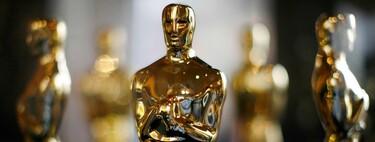 Lista completa de nominados al Oscar 2021