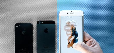 A Apple puede salirle caro no haber reparado los iPhones 'brickeados' por el Error 53