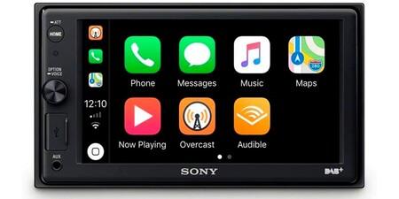 Sony Xav Ax1005kit