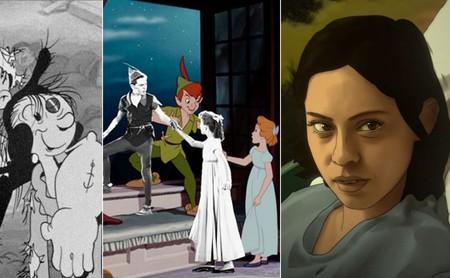 De Popeye a 'Undone': la magia de la técnica de animación con rotoscopio