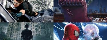 Las 11 mejores películas para ver gratis en abierto este fin de semana (31 de julio al 2 de agosto)