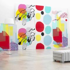Foto 9 de 12 de la galería marimekko-color-y-diseno-en-tu en Decoesfera
