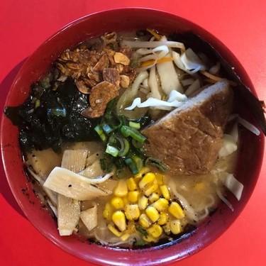 Visitamos Yamasan: el primer restaurante que sirve ramen sin gluten en  CDMX y esto nos encontramos
