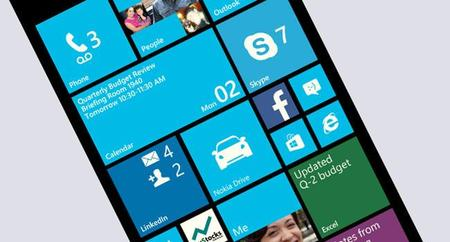Así podría ser el nuevo centro de notificaciones de Windows Phone 8.1