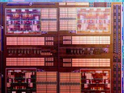 Microprocesadores de 8 núcleos nativos entrarán a escena en 2011 de la mano de AMD