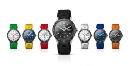 Androidwear Tagheuer