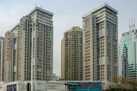 ¿Por qué en China se invierte tanto en vivienda?