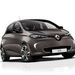 Renault ZOE Z.E. 40: con 400 km de autonomía, van quedando menos excusas contra los eléctricos