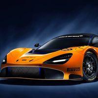 Así es el brutal McLaren 720S GT3 que pretende dominar las carreras de turismos a partir de 2019