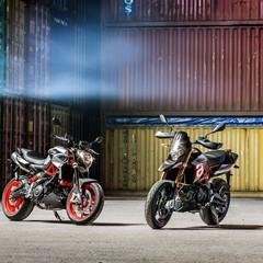 Foto 10 de 10 de la galería aprilia-shiver-900-2017 en Motorpasion Moto