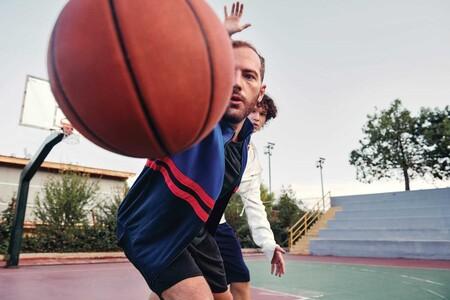 Ok X51 5g Sample Basketball
