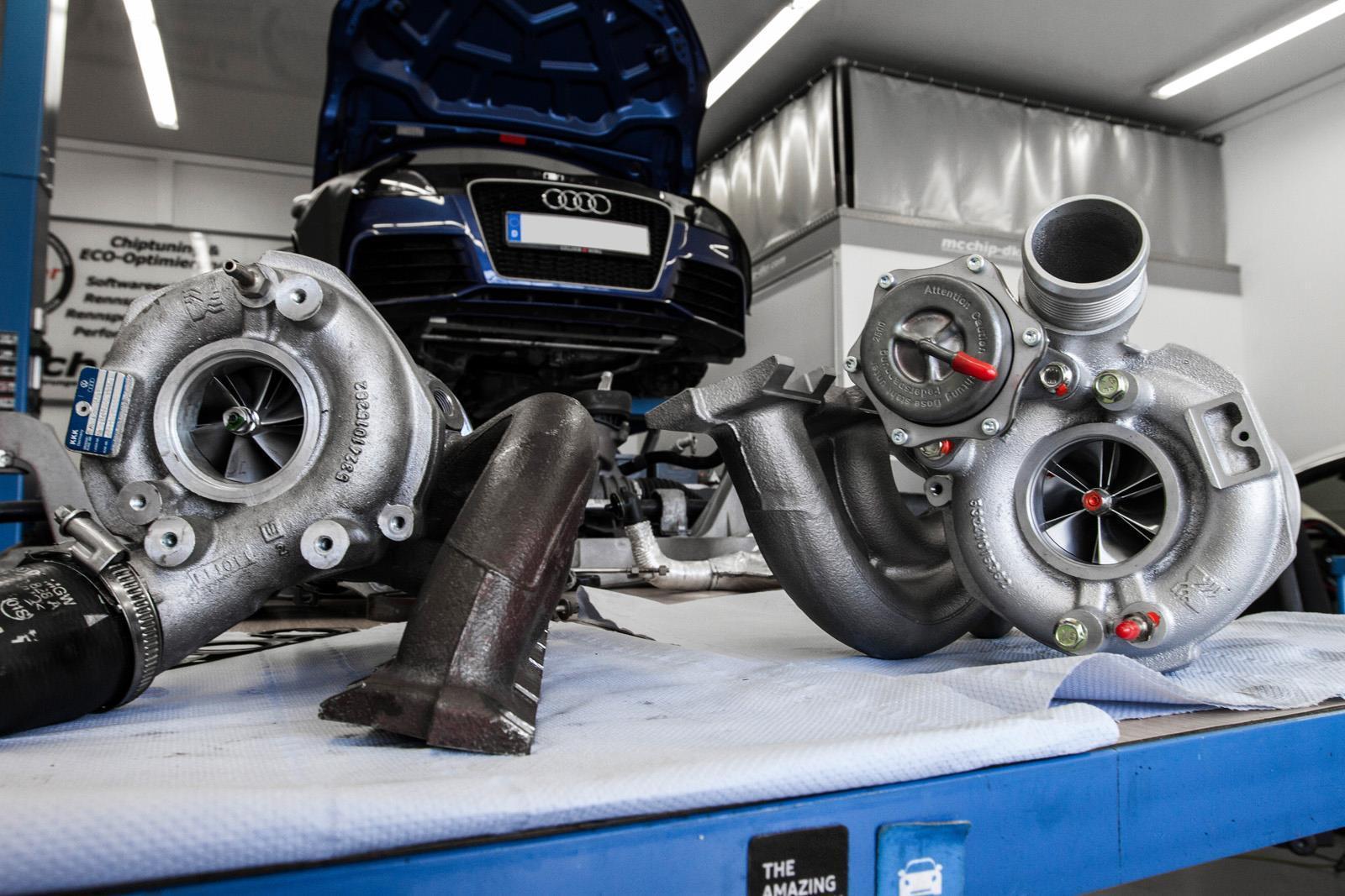 Mcchip Dkr Audi Tt Rs 3 5