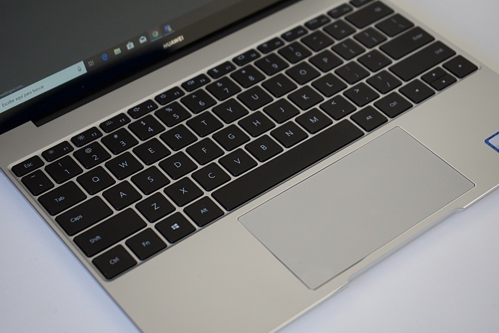 El primer producto cancelado de Huawei por el bloqueo de los EEUU es el nuevo portátil Matebook que iba a presentarse esta semana
