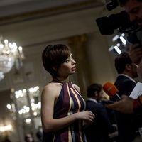 Las mejor vestidas en la cena de nominados de los Premios Goya 2017