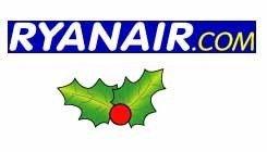 Ryanair regalará el mismo número de vuelos gratis que el gordo de Navidad