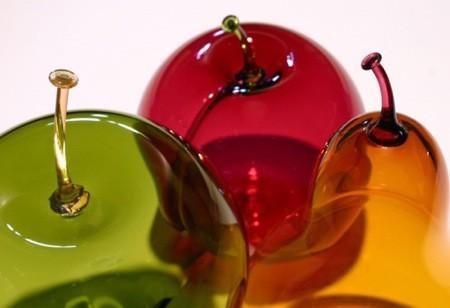 Esculturas frutales de Anthony Biancaniello