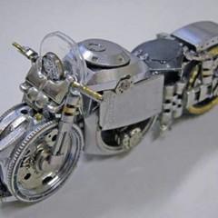 Foto 12 de 25 de la galería motos-hechas-con-relojes en Motorpasion Moto