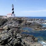 Ruta por 11 faros de las Islas Baleares, el plan perfecto para los atarcederes otoñales