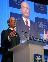 El Foro Económico Mundial se reune a finales de enero de 2010