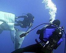 El nieto de Cousteau sigue sus pasos