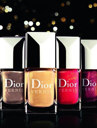 Dior Rouge Or, preparando la Navidad