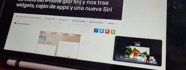 Cómo usar el modo picture-in-picture (PiP) de iPadOS 14 para ver videos de YouTube en segundo plano en iPad