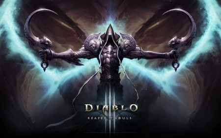 Reaper of Souls, la primera expansión para 'Diablo III', llegará el 25 de marzo de 2014