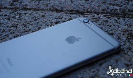 Más novedades del iPhone 6s: cámara de 12 megapixeles, grabación 4K y más
