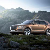 Bentley Bentayga podría apostar por nuevas versiones para mantener a raya a la competencia