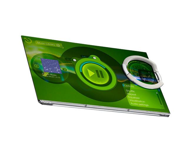 Foto de Nokia Morph (1/3)