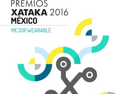 Mejor wearable, vota por tu preferido para los Premios Xataka México 2016
