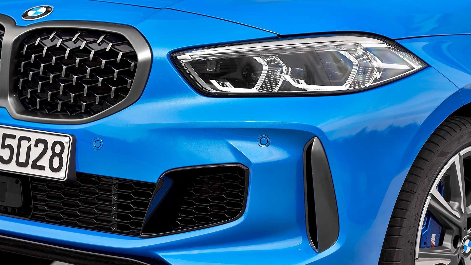 Foto de BMW Serie 1 2020 (37/66)