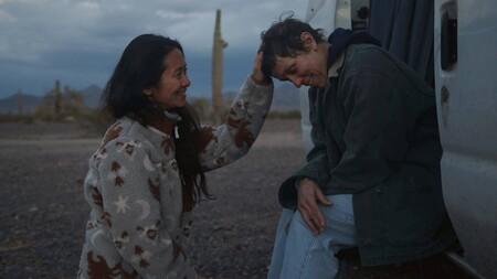 Chloé Zhao con 'Nomadland', 'Una joven prometedora'… Las películas ganadoras y las mujeres premiadas en los Premios Oscar 2021