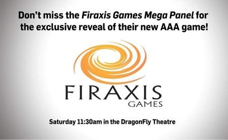 Firaxis desvelará mañana un nuevo juego AAA [PAX East 2014]
