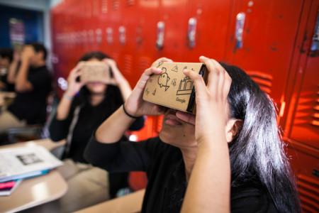 La Beta de Google Expeditions ya está disponible para escuelas mexicanas