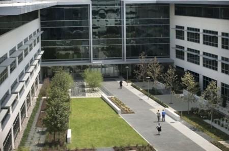 Este es el nuevo campus que Apple tiene en Austin